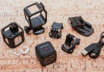 受智能手机挤压GoPro要寻求自我突破 但风险很大-微世界