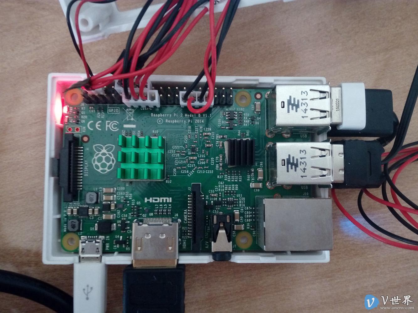 树莓派一键控制gpio继电器模块脚本