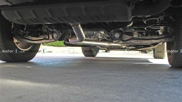 全新一代Jeep大切诺基曝光:换装2.0T 基于阿尔法·罗密欧平台打造