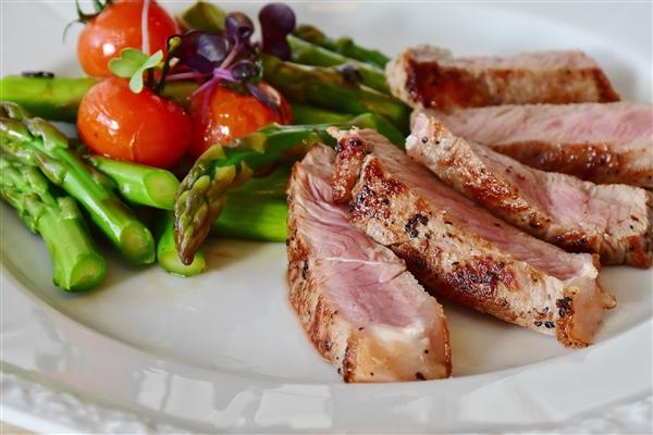 研究发现:多吃植物性食品可能有助于改善心脏健康