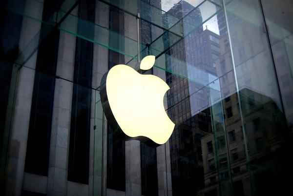 美股周五大跌:苹果股价跌4.6% 芯片股全面下挫