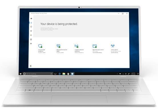 老友终须一别 Windows 10接棒Windows 7的时候到了