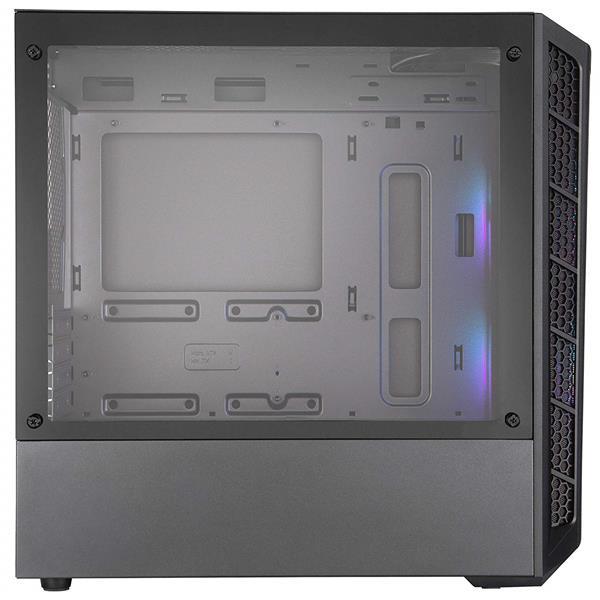 酷冷MB311/320机箱上市:超小体积 双面板自由选择