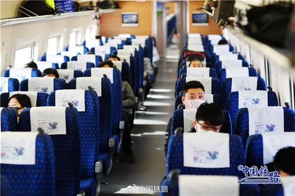 中国铁路:采取分散售票策略 北上广等城市都到客流保持低位