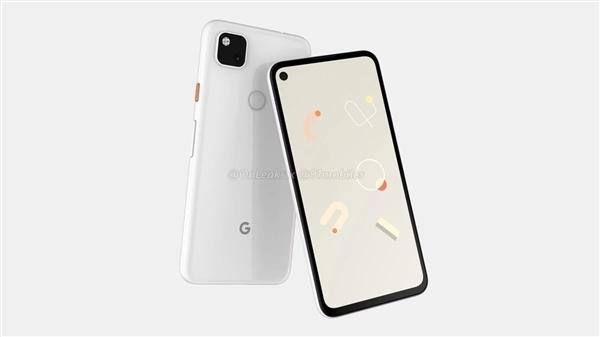 还有8个月才发布的Pixel 5即将被曝光:预装Android 11